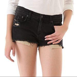 Rag & Bone Mila Shorts
